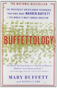 Buffetology