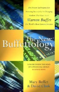 The New Buffettology