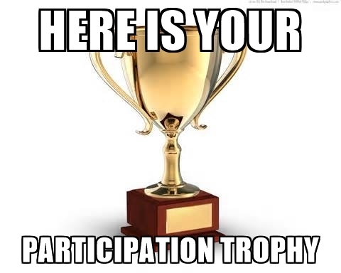 here-is-your-participation-trophy