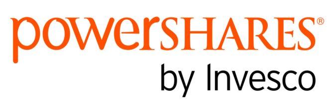 PowerSharesbyInvesco Logo